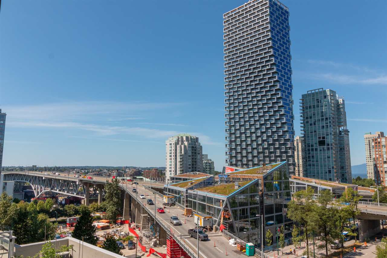 3107 1372 SEYMOUR STREET - Downtown VW Apartment/Condo for sale, 1 Bedroom (R2481345) - #27