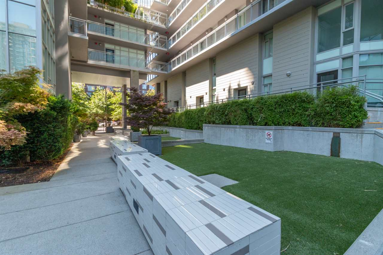 3107 1372 SEYMOUR STREET - Downtown VW Apartment/Condo for sale, 1 Bedroom (R2481345) - #28