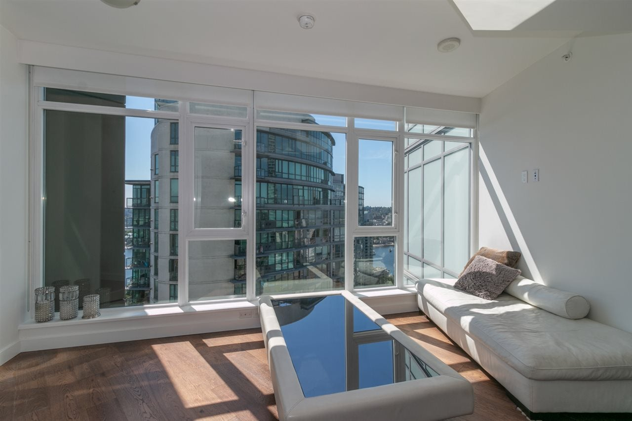 3107 1372 SEYMOUR STREET - Downtown VW Apartment/Condo for sale, 1 Bedroom (R2481345) - #3
