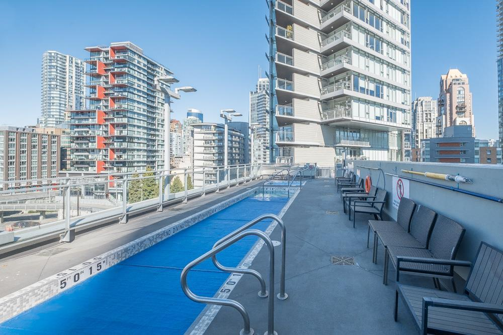 3107 1372 SEYMOUR STREET - Downtown VW Apartment/Condo for sale, 1 Bedroom (R2481345) - #30
