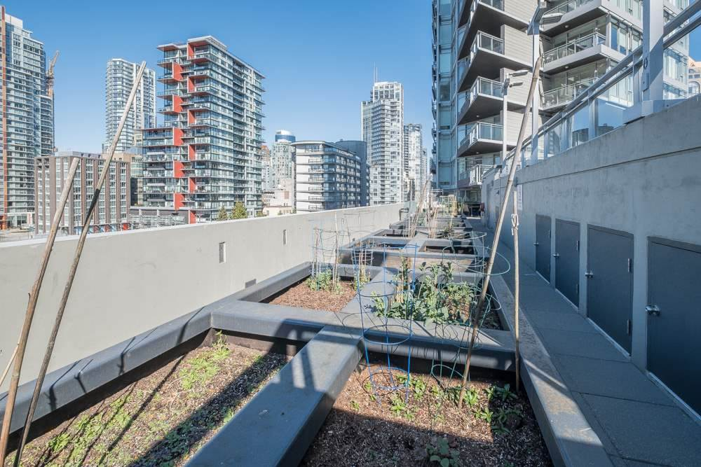 3107 1372 SEYMOUR STREET - Downtown VW Apartment/Condo for sale, 1 Bedroom (R2481345) - #33