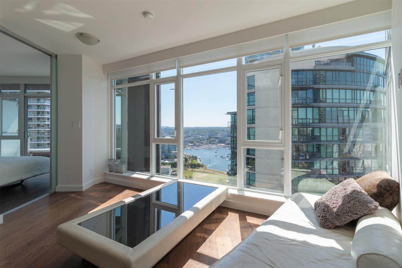 3107 1372 SEYMOUR STREET - Downtown VW Apartment/Condo for sale, 1 Bedroom (R2481345) - #4