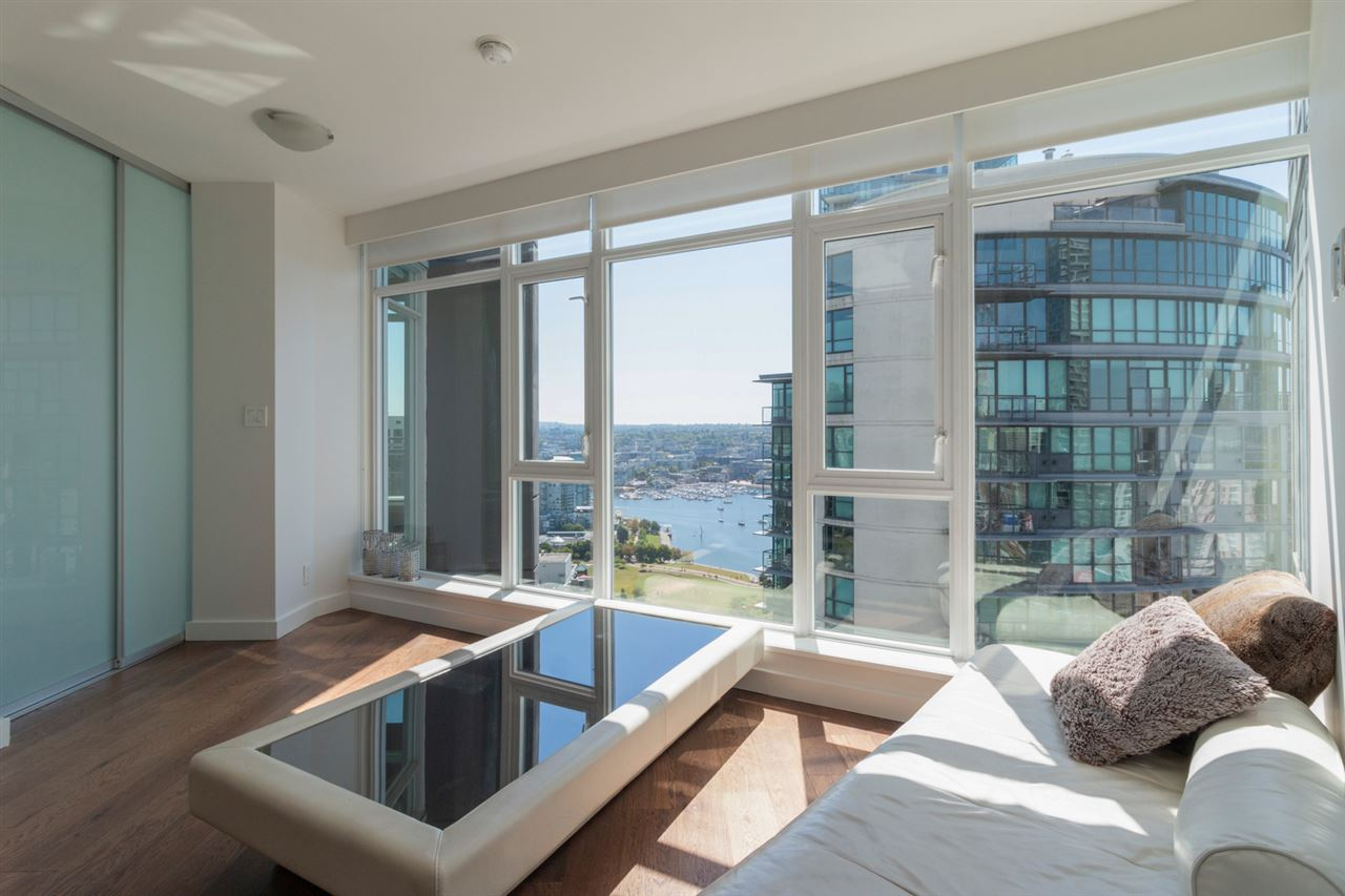 3107 1372 SEYMOUR STREET - Downtown VW Apartment/Condo for sale, 1 Bedroom (R2481345) - #5