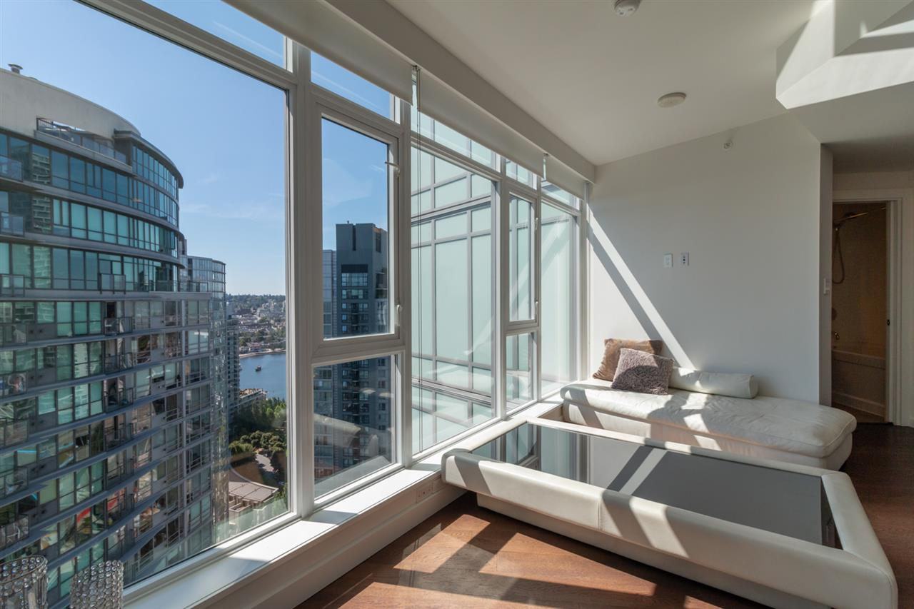 3107 1372 SEYMOUR STREET - Downtown VW Apartment/Condo for sale, 1 Bedroom (R2481345) - #6