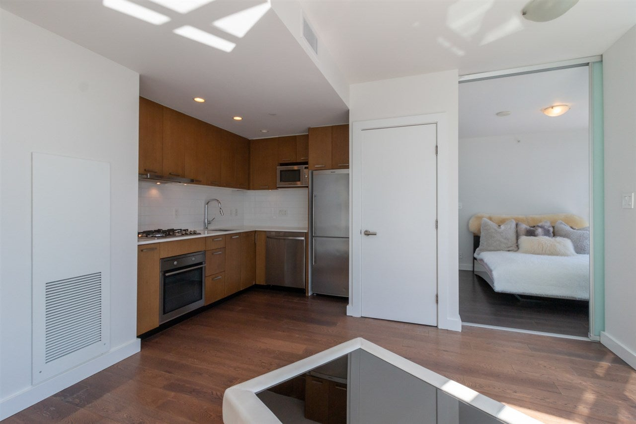 3107 1372 SEYMOUR STREET - Downtown VW Apartment/Condo for sale, 1 Bedroom (R2481345) - #8
