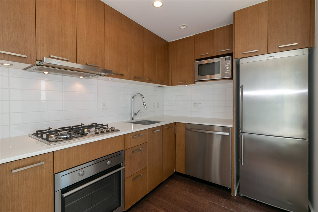 3107 1372 SEYMOUR STREET - Downtown VW Apartment/Condo for sale, 1 Bedroom (R2481345) - #9