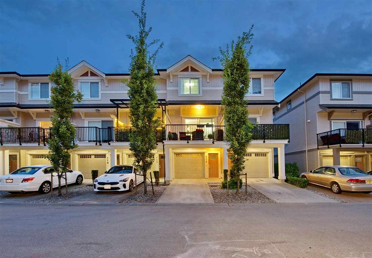 116 10151 240 STREET - Albion Townhouse for sale, 2 Bedrooms (R2481357)