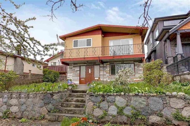 769 E 62ND AVENUE - South Vancouver House/Single Family for sale, 6 Bedrooms (R2481361)