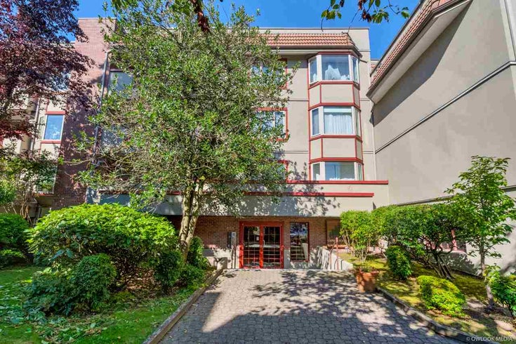 334 7651 MINORU BOULEVARD - Brighouse South Apartment/Condo for sale, 2 Bedrooms (R2481382)