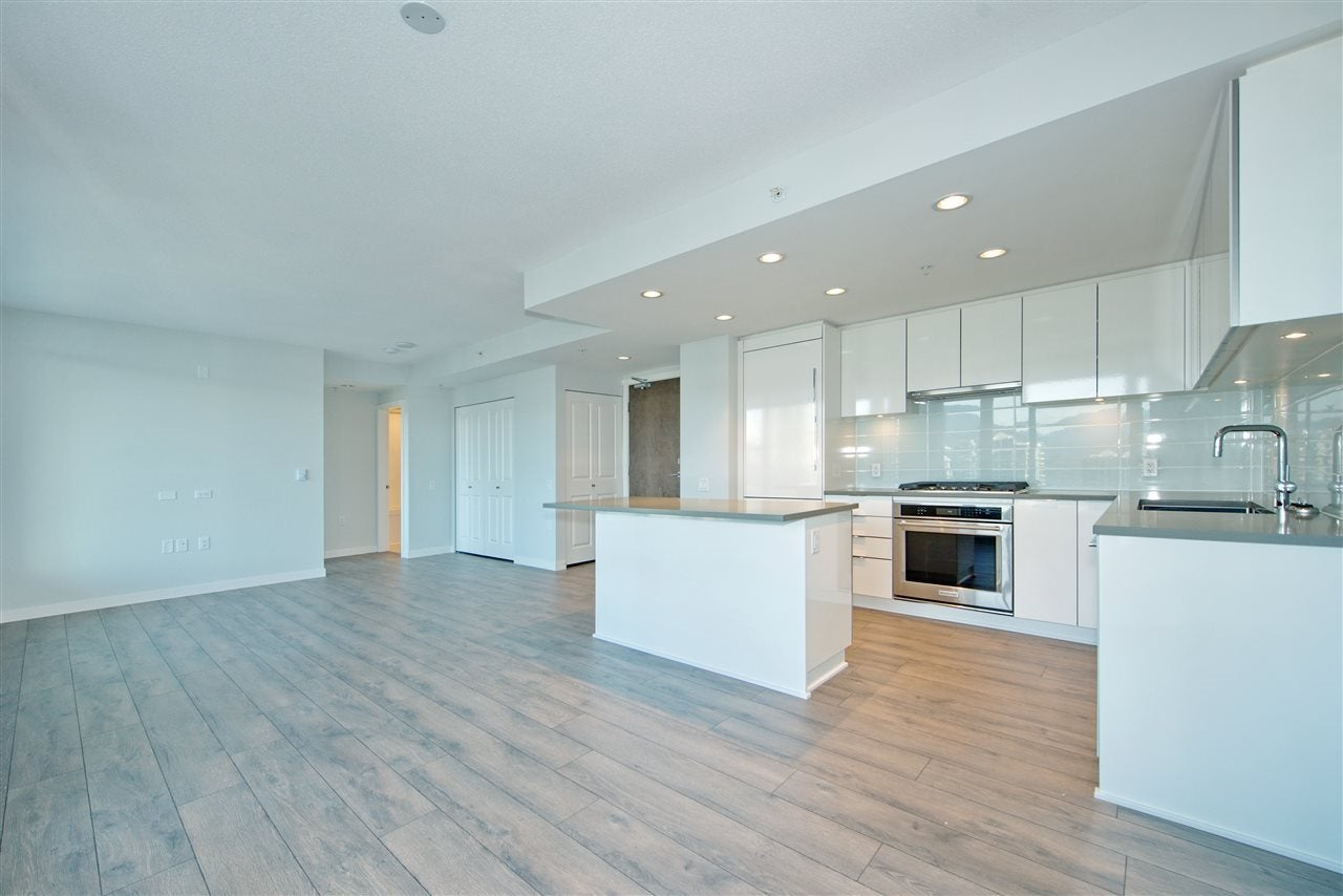 3807 2388 MADISON AVENUE - Brentwood Park Apartment/Condo for sale, 2 Bedrooms (R2481383) - #3