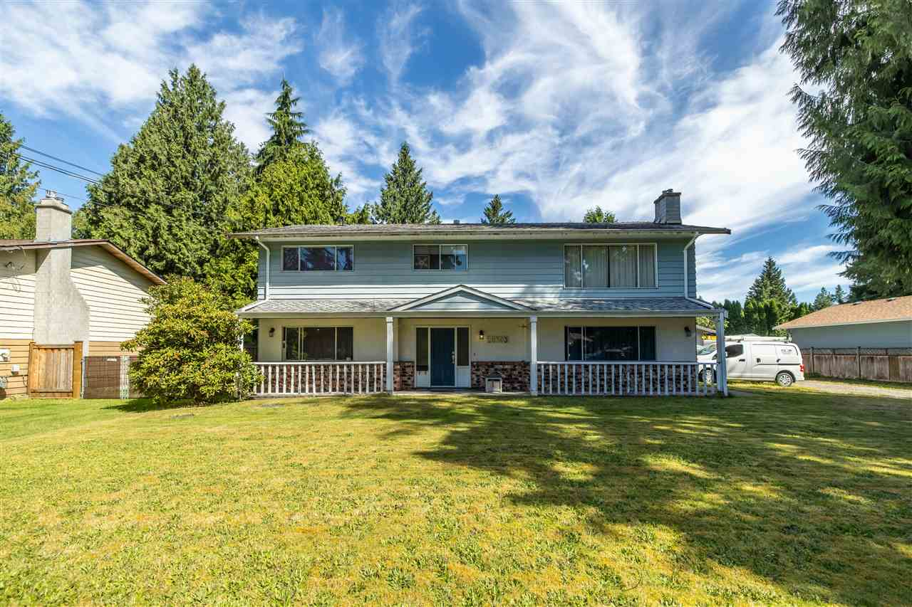 20303 43 AVENUE - Brookswood Langley House/Single Family for sale, 5 Bedrooms (R2481401) - #1