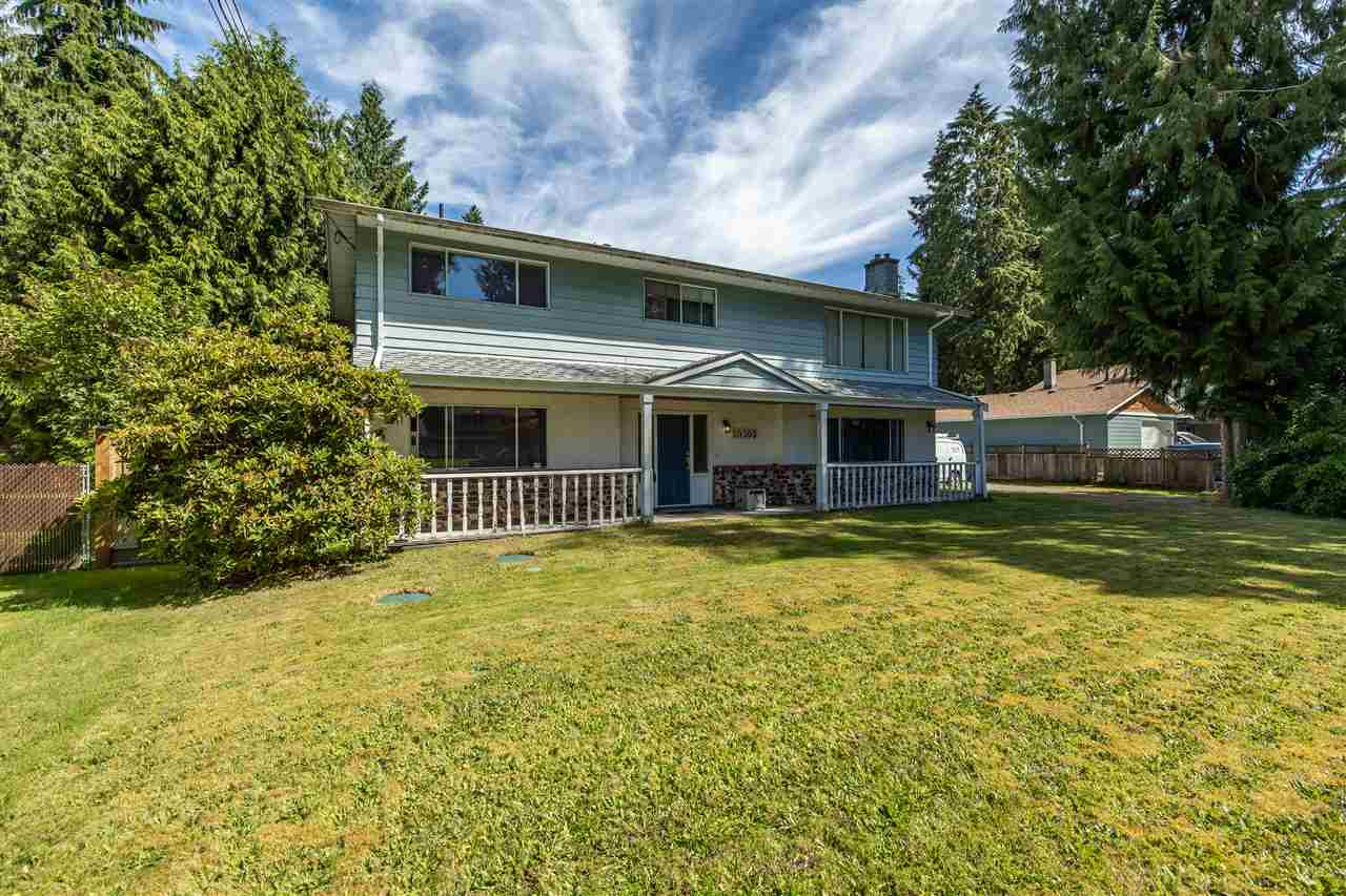 20303 43 AVENUE - Brookswood Langley House/Single Family for sale, 5 Bedrooms (R2481401) - #2