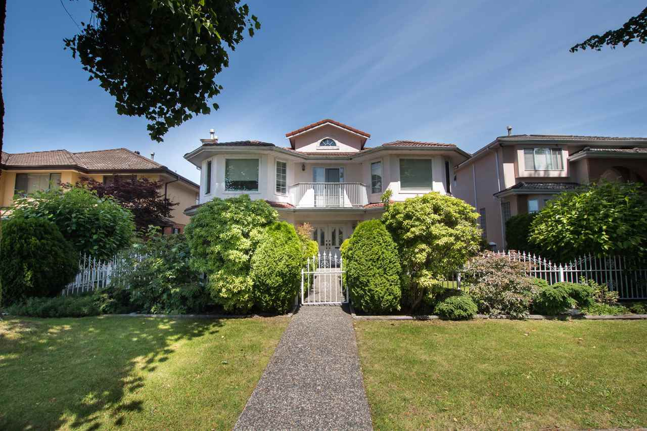 4223 NAPIER STREET - Willingdon Heights House/Single Family for sale, 7 Bedrooms (R2481413) - #27
