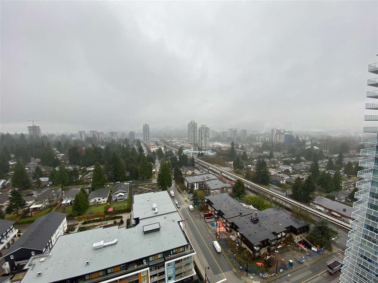 2106 657 WHITING WAY - Coquitlam West Apartment/Condo for sale, 1 Bedroom (R2481418) - #7