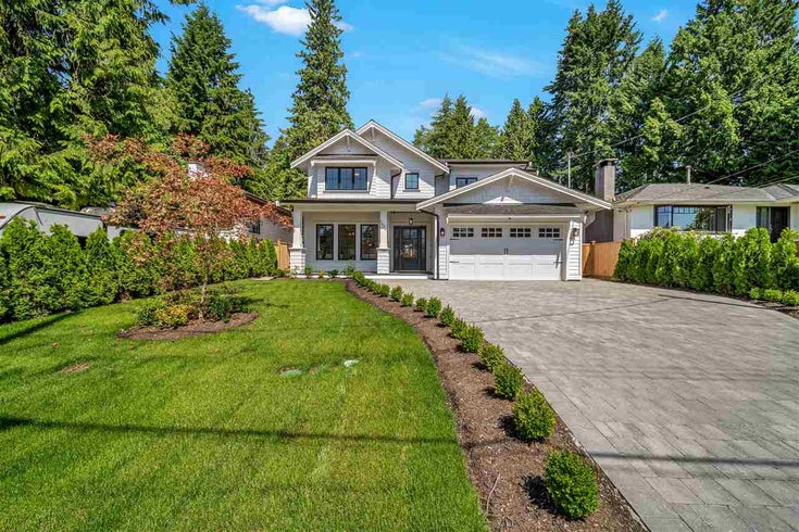 1674 EVELYN STREET - Lynn Valley House/Single Family for sale, 7 Bedrooms (R2481440)