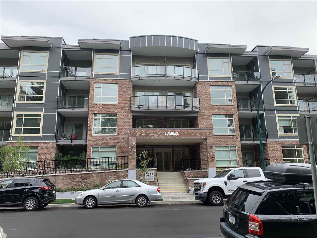 403 2436 KELLY AVENUE - Central Pt Coquitlam Apartment/Condo for sale, 1 Bedroom (R2481447) - #1