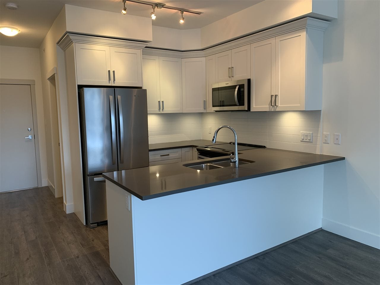 403 2436 KELLY AVENUE - Central Pt Coquitlam Apartment/Condo for sale, 1 Bedroom (R2481447) - #3