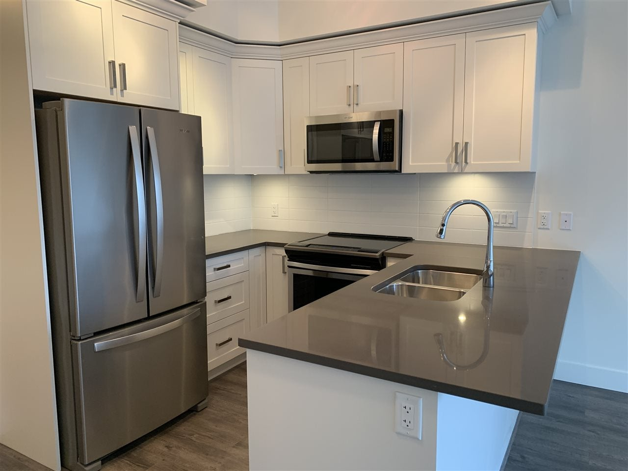 403 2436 KELLY AVENUE - Central Pt Coquitlam Apartment/Condo for sale, 1 Bedroom (R2481447) - #4