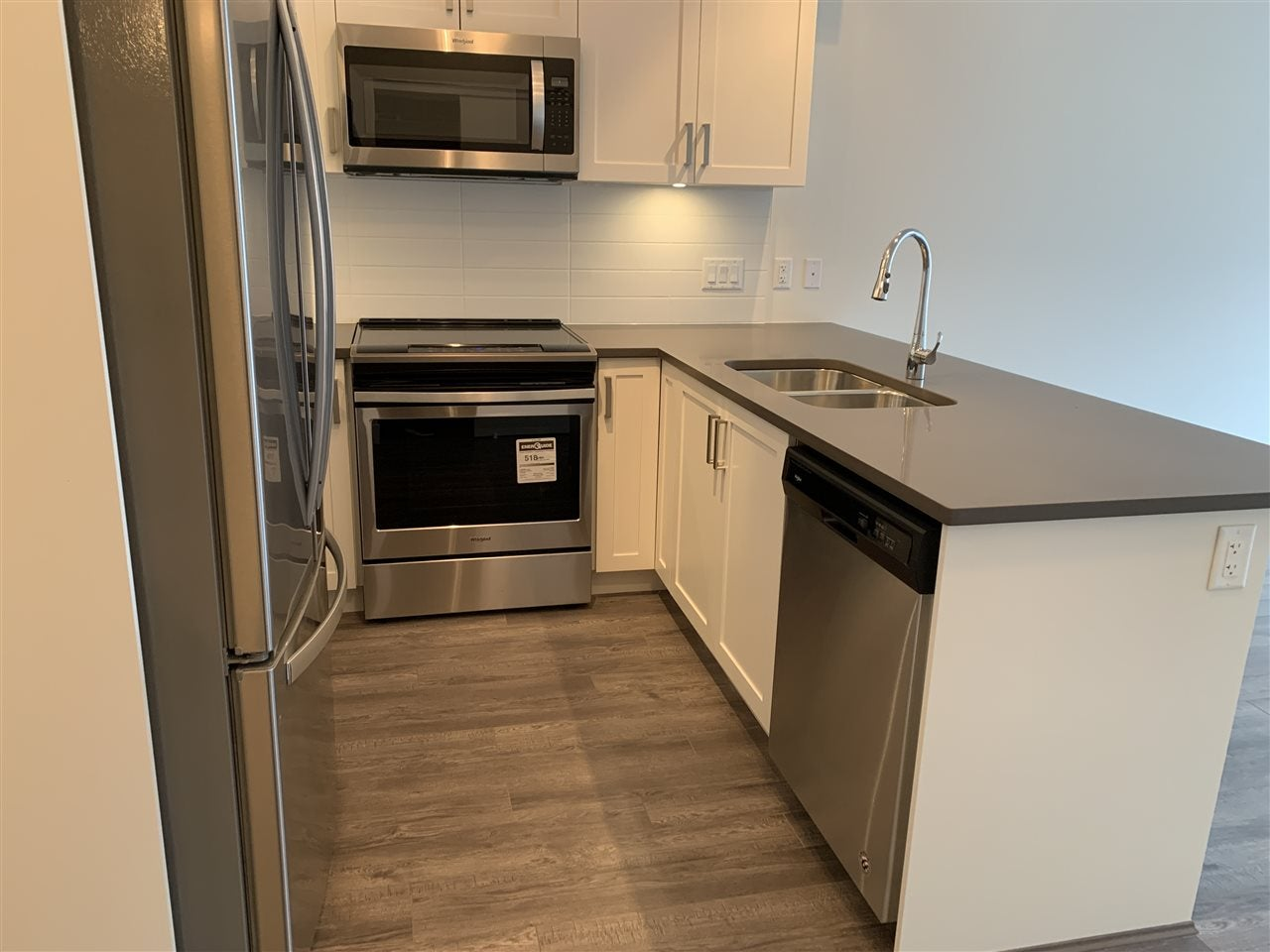 403 2436 KELLY AVENUE - Central Pt Coquitlam Apartment/Condo for sale, 1 Bedroom (R2481447) - #5