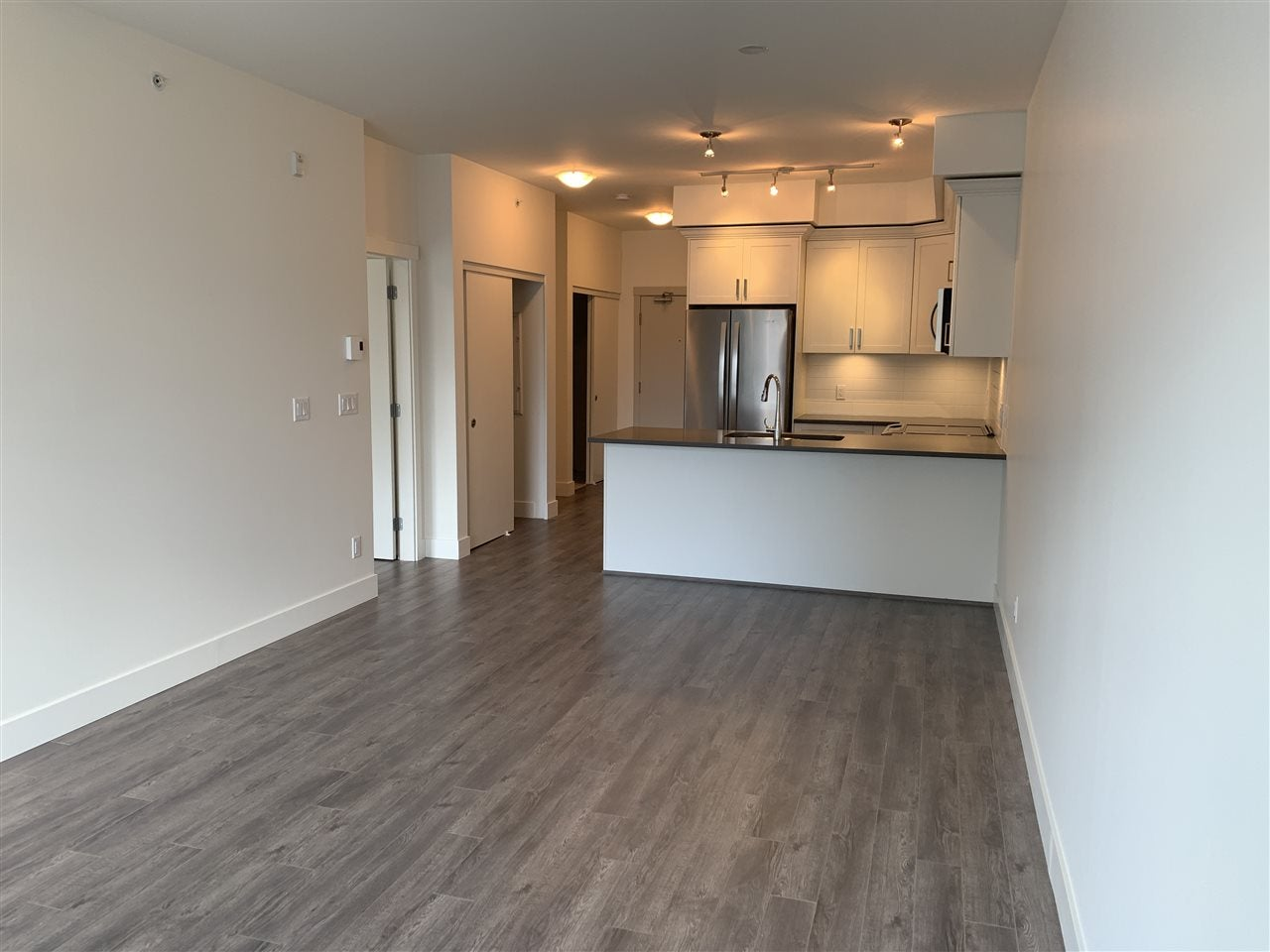 403 2436 KELLY AVENUE - Central Pt Coquitlam Apartment/Condo for sale, 1 Bedroom (R2481447) - #8