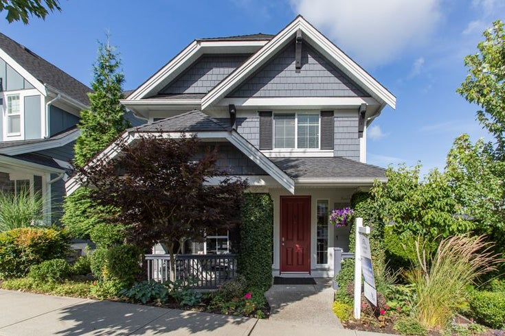 2869 160A STREET - Grandview Surrey House/Single Family for sale, 4 Bedrooms (R2481451)