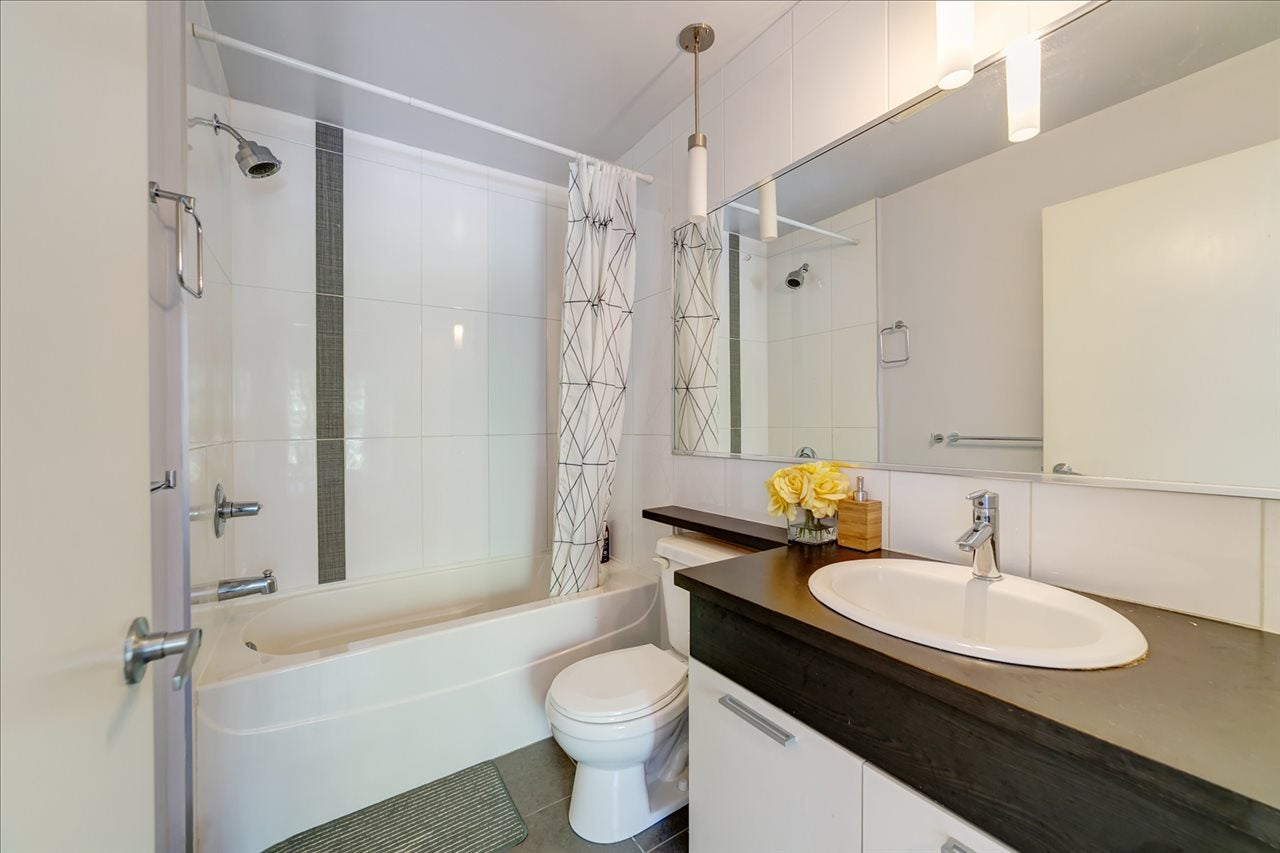 216 2478 WELCHER AVENUE - Central Pt Coquitlam Apartment/Condo for sale, 2 Bedrooms (R2481483) - #12