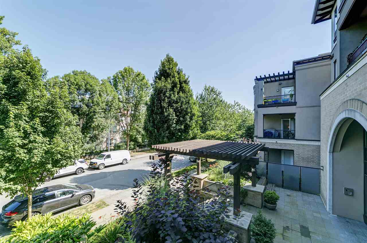 216 2478 WELCHER AVENUE - Central Pt Coquitlam Apartment/Condo for sale, 2 Bedrooms (R2481483) - #18