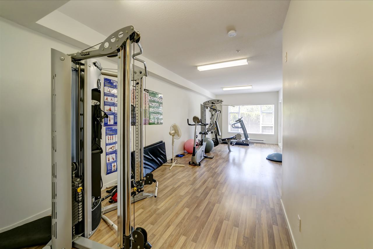 216 2478 WELCHER AVENUE - Central Pt Coquitlam Apartment/Condo for sale, 2 Bedrooms (R2481483) - #19