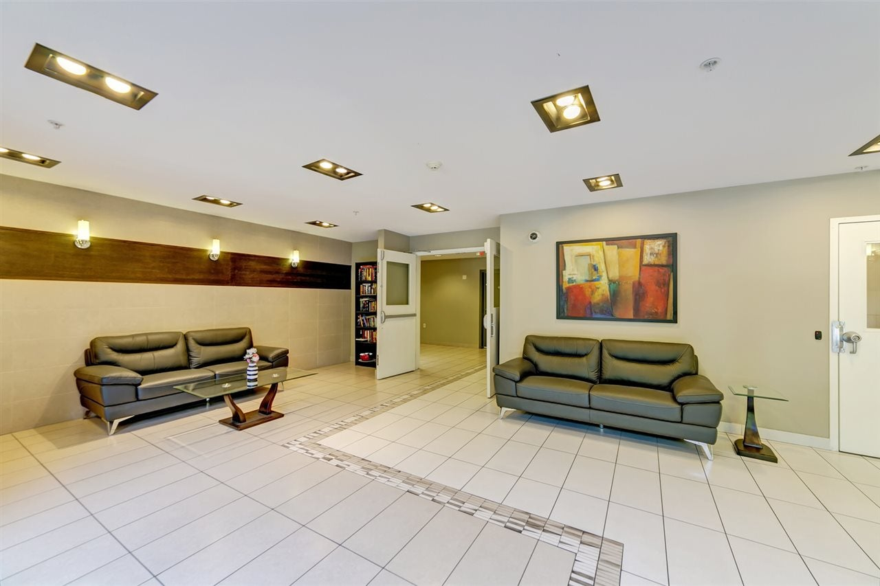 216 2478 WELCHER AVENUE - Central Pt Coquitlam Apartment/Condo for sale, 2 Bedrooms (R2481483) - #3