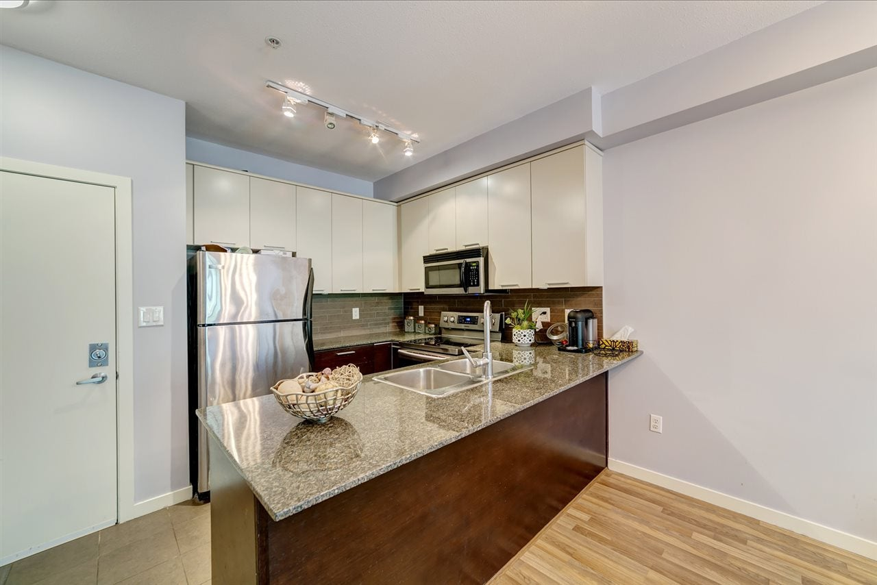 216 2478 WELCHER AVENUE - Central Pt Coquitlam Apartment/Condo for sale, 2 Bedrooms (R2481483) - #4