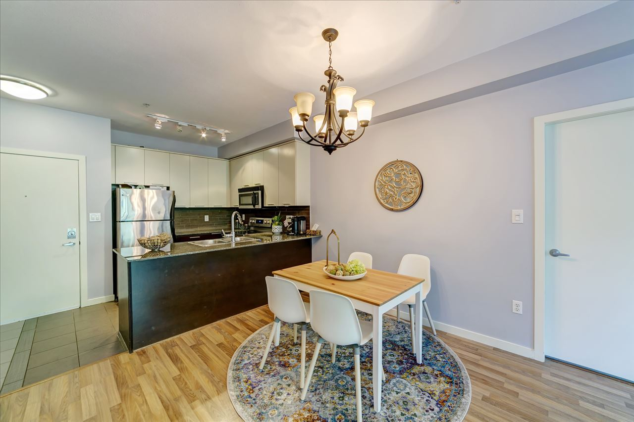 216 2478 WELCHER AVENUE - Central Pt Coquitlam Apartment/Condo for sale, 2 Bedrooms (R2481483) - #5