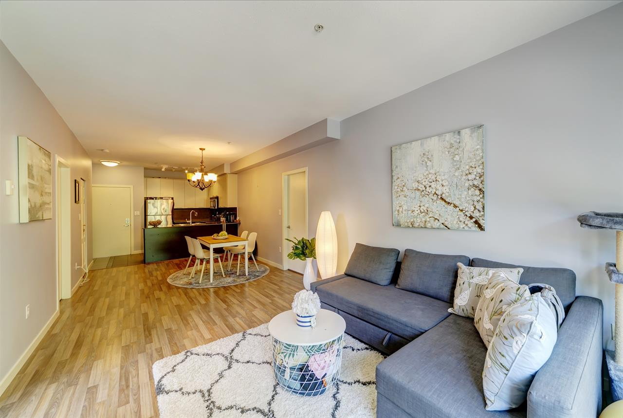 216 2478 WELCHER AVENUE - Central Pt Coquitlam Apartment/Condo for sale, 2 Bedrooms (R2481483) - #8