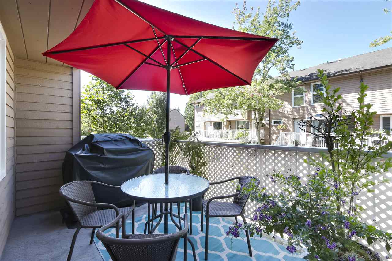 557 CARLSEN PLACE - North Shore Pt Moody Townhouse for sale, 4 Bedrooms (R2481494) - #14