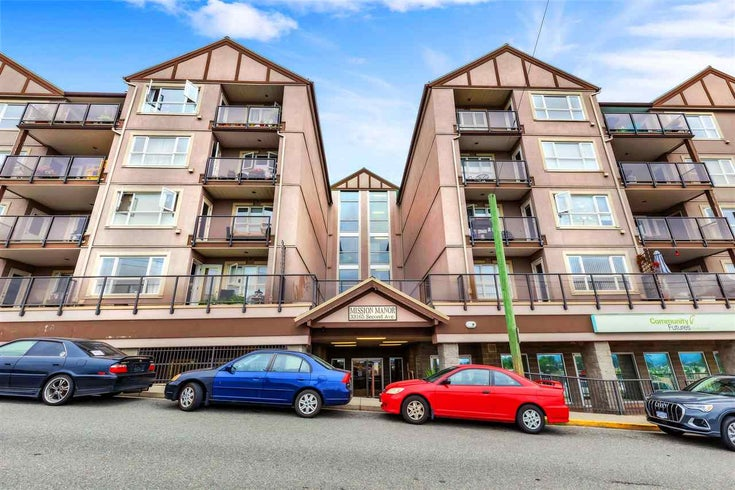 211 33165 2ND AVENUE - Mission BC Apartment/Condo for sale, 3 Bedrooms (R2481529)