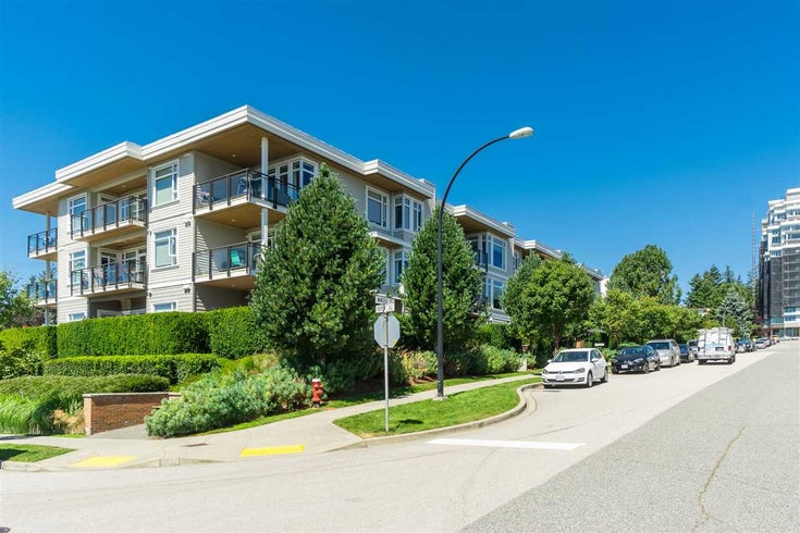 106 1333 WINTER STREET - White Rock Apartment/Condo for sale, 2 Bedrooms (R2481551)