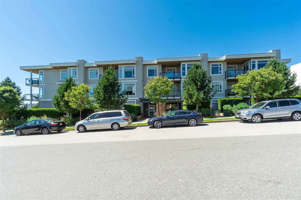 106 1333 WINTER STREET - White Rock Apartment/Condo for sale, 2 Bedrooms (R2481551) - #2