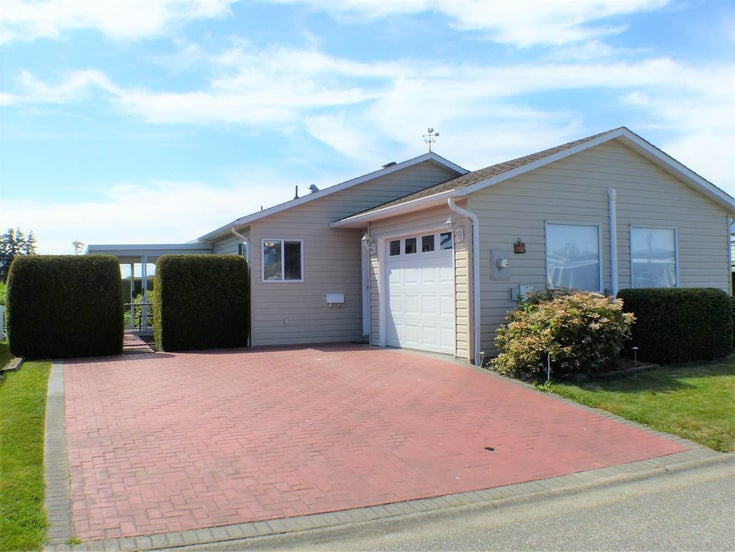 64 45918 KNIGHT ROAD - Sardis East Vedder Rd House/Single Family for sale, 2 Bedrooms (R2481562)