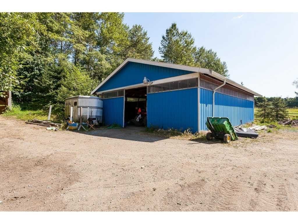 1093 216 STREET - Campbell Valley House with Acreage for sale, 4 Bedrooms (R2481564) - #12