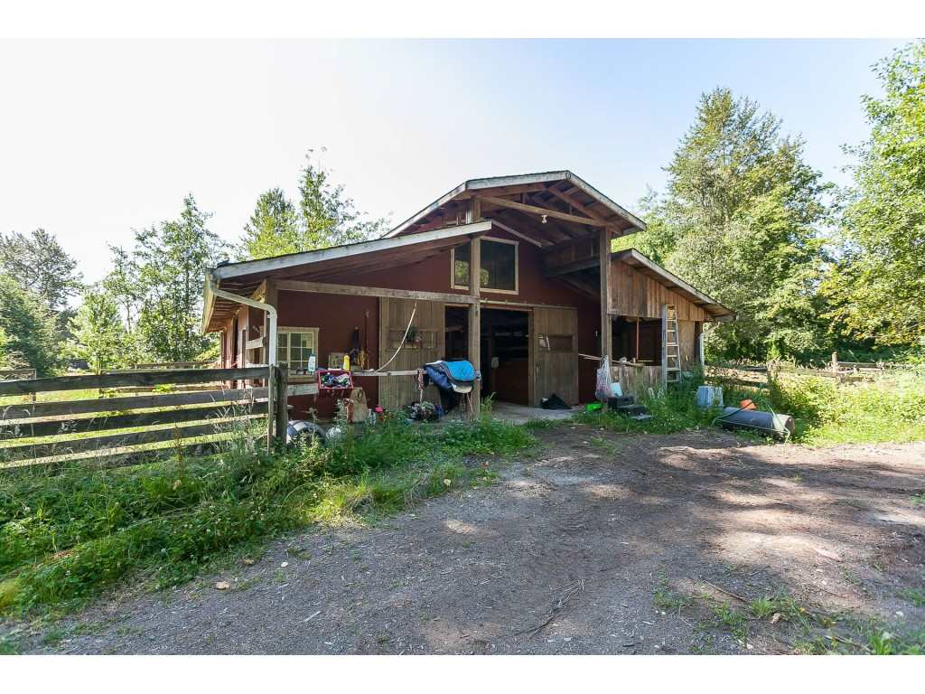 1093 216 STREET - Campbell Valley House with Acreage for sale, 4 Bedrooms (R2481564) - #13