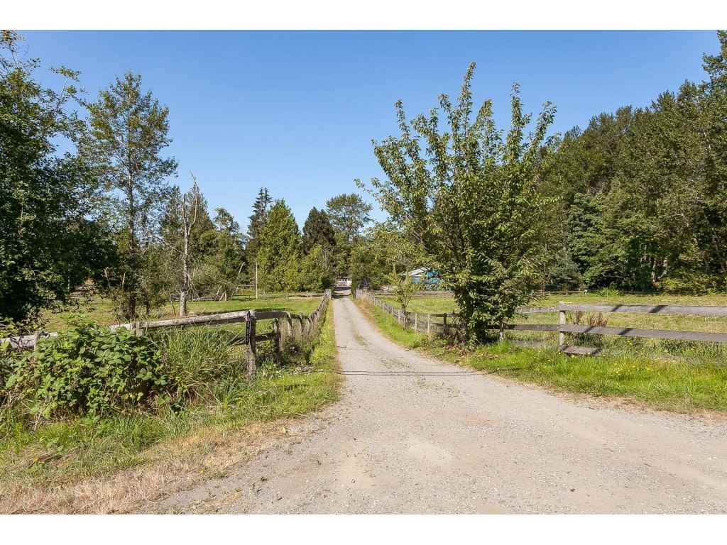 1093 216 STREET - Campbell Valley House with Acreage for sale, 4 Bedrooms (R2481564) - #30