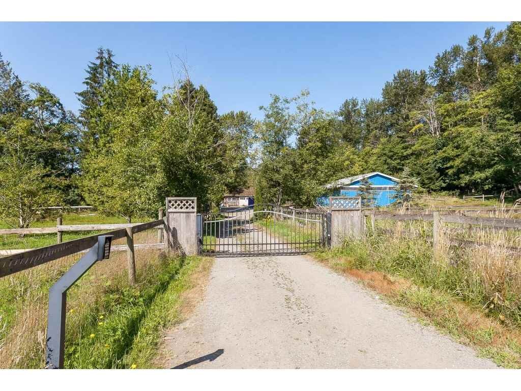 1093 216 STREET - Campbell Valley House with Acreage for sale, 4 Bedrooms (R2481564) - #31