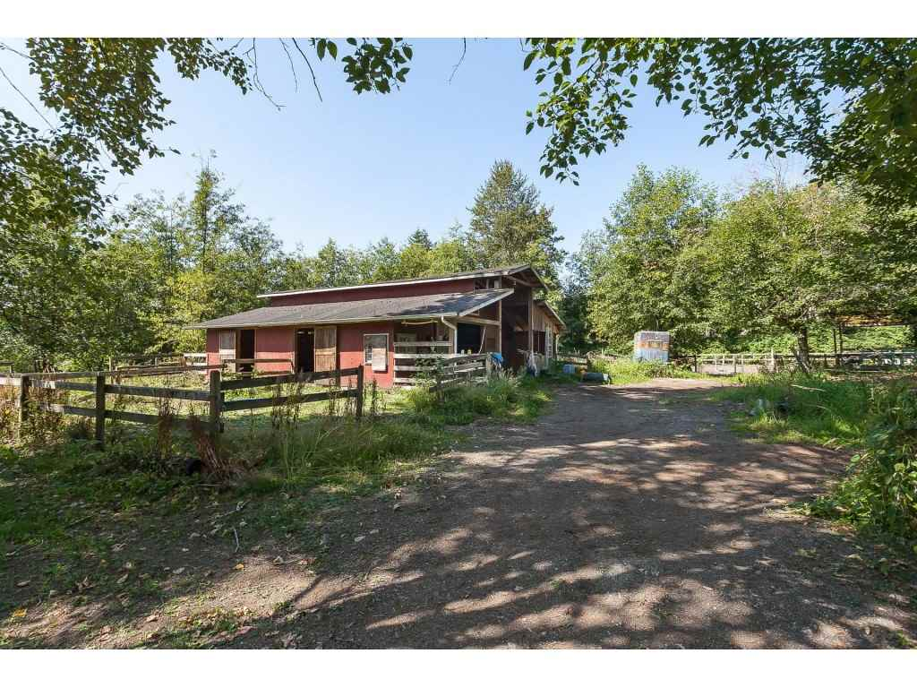 1093 216 STREET - Campbell Valley House with Acreage for sale, 4 Bedrooms (R2481564) - #35