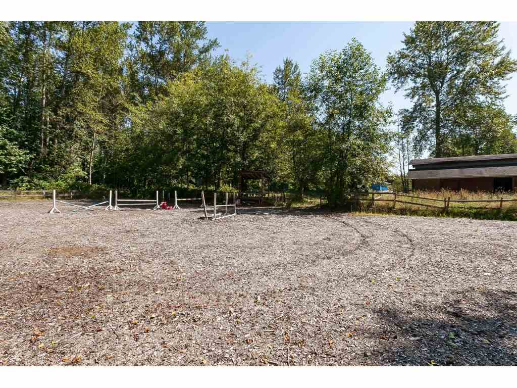 1093 216 STREET - Campbell Valley House with Acreage for sale, 4 Bedrooms (R2481564) - #36