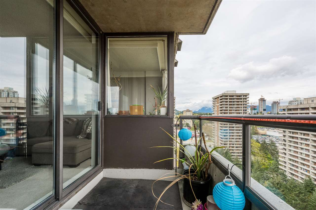 2001 3970 CARRIGAN COURT - Government Road Apartment/Condo for sale, 1 Bedroom (R2481608) - #12