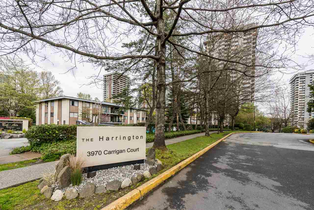 2001 3970 CARRIGAN COURT - Government Road Apartment/Condo for sale, 1 Bedroom (R2481608) - #23