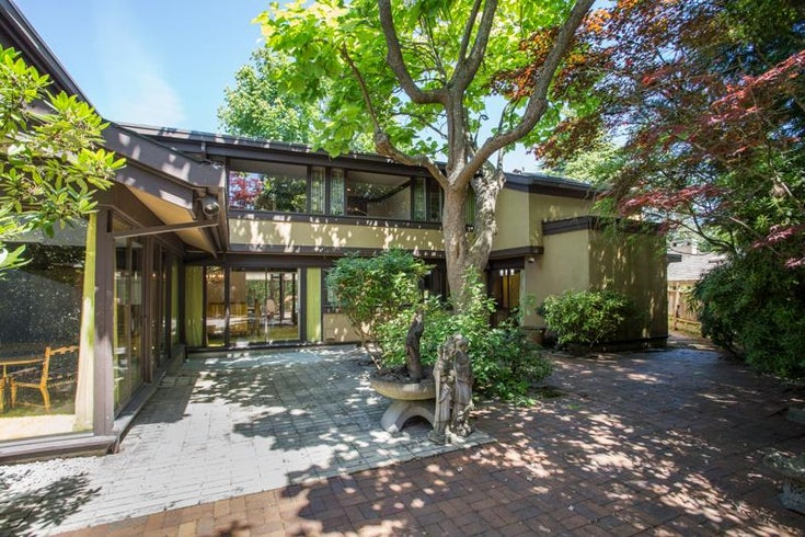621 W 51ST AVENUE - South Cambie House/Single Family for sale, 6 Bedrooms (R2481619)