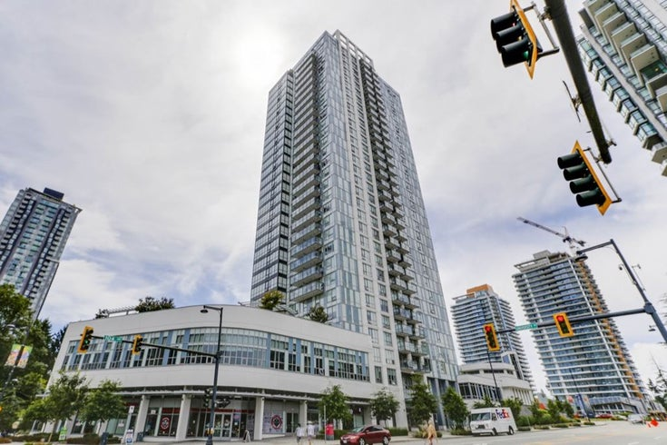 1001 13398 104 AVENUE - Whalley Apartment/Condo for sale, 1 Bedroom (R2481623)