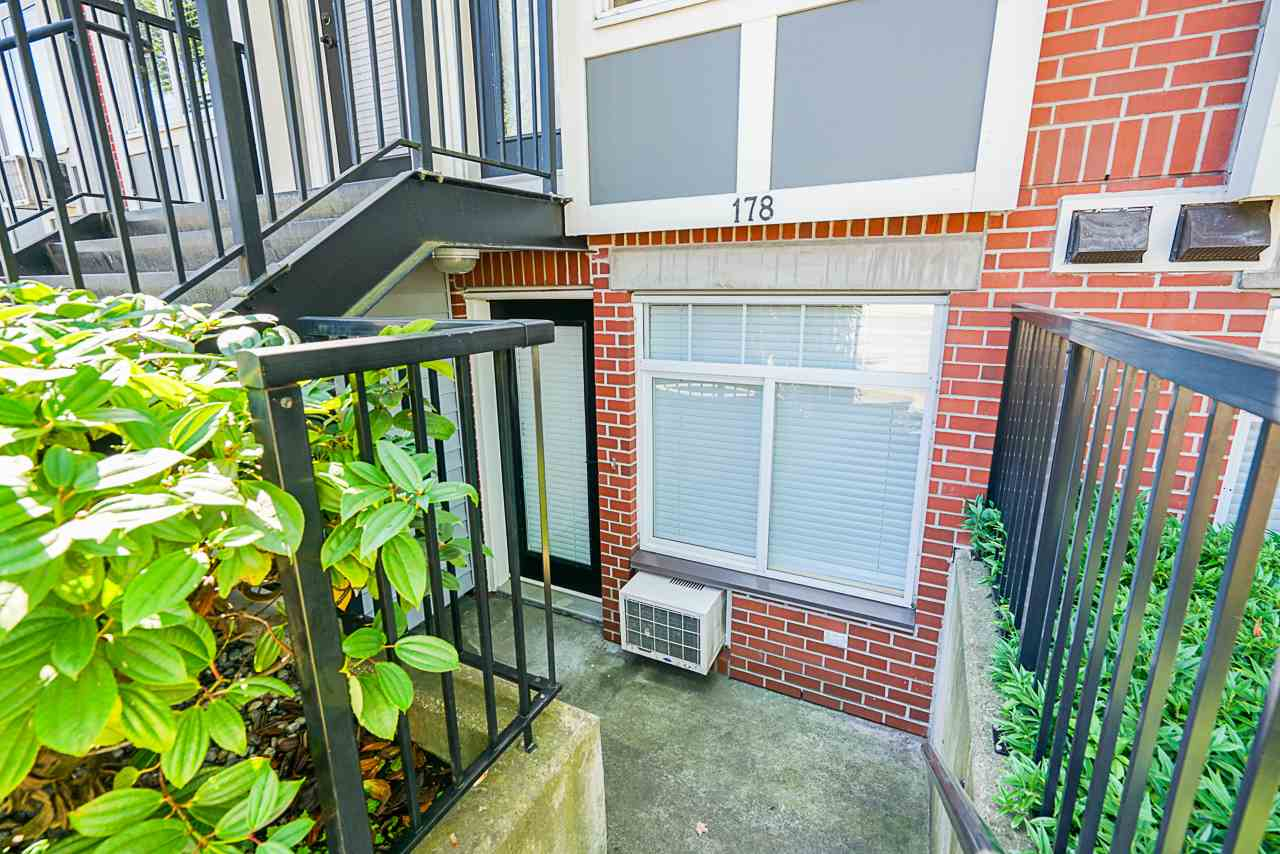 178 20180 FRASER HIGHWAY - Langley City Apartment/Condo for sale, 1 Bedroom (R2481629) - #2