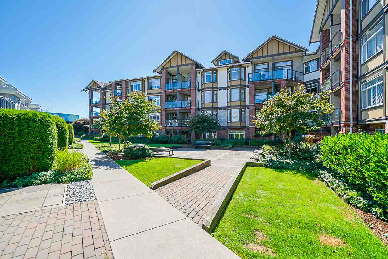 178 20180 FRASER HIGHWAY - Langley City Apartment/Condo for sale, 1 Bedroom (R2481629) - #21
