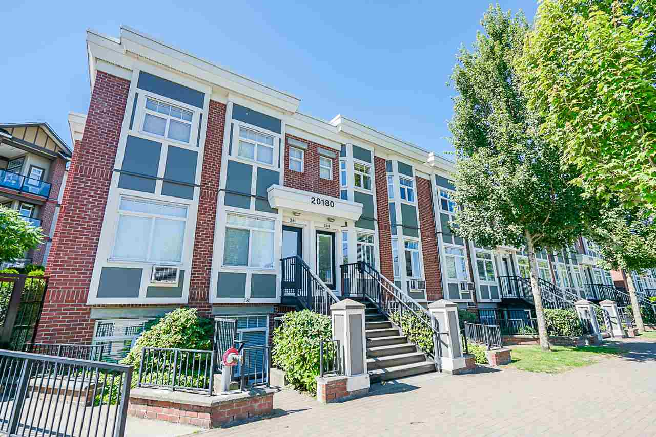 178 20180 FRASER HIGHWAY - Langley City Apartment/Condo for sale, 1 Bedroom (R2481629) - #24